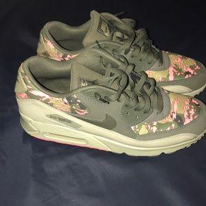 Nike Shoes - Air max 97 / good condition/ barley worn